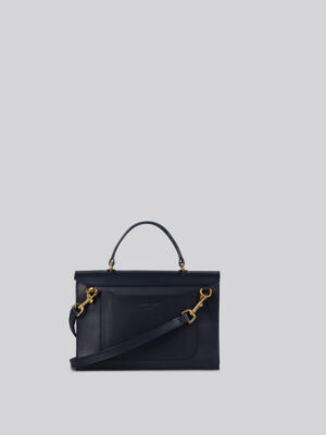 Hebe navy back